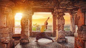 Yoga Qi Gong Tai Chi