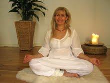 Kundalini Yoga Kursleiterin 2. Grad