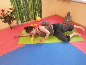 achtsam bewegen - Mix aus Yoga & Pilates