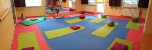 Yoga Kurs Berlin Johannisthal