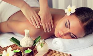 Wellness-Massage KiMe Zentrum